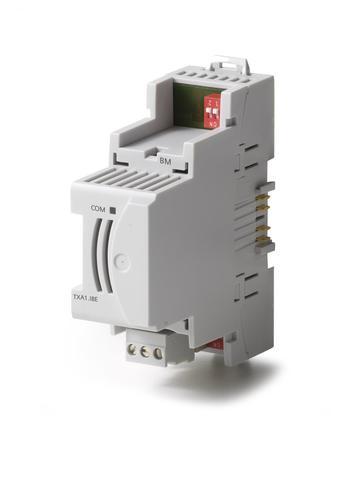 Siemens TXA1.IBE