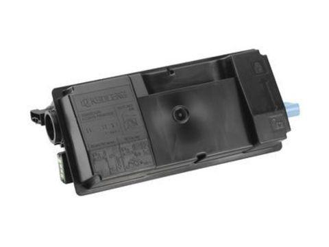 Kyocera TK-3130 - Тонер-картридж для принтеров Kyocera FS-4200DN, FS-4300DN, M3550iDN. Ресурс 25000 страниц.