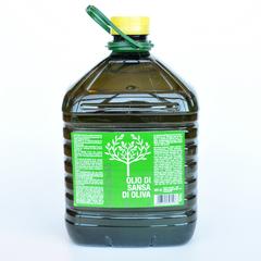 Масло оливковое Casa Rinaldi рафинированное Sansa 5л (пластик)