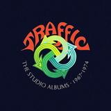 Traffic / The Studio Albums (6LP)