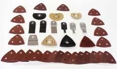Набор насадок для Реноватора Renovator Multi Tool Kit (37 предметов)