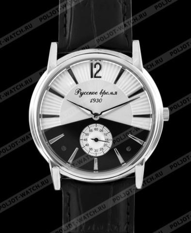 """Купить Наручные часы Полет """"Русское время"""" 40000001 по доступной цене"""