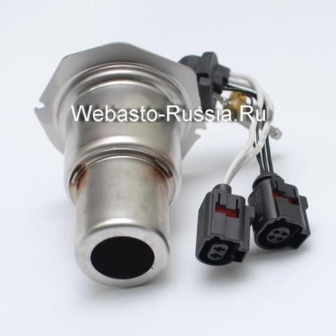 Горелка Webasto Thermo Top V дизель(с клапаном - круглый разъем) 2