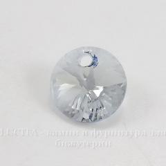 6428 Подвеска - Rivoli  Сваровски Crystal Blue Shade (8 мм)