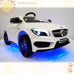 Mercedes-Benz CLA45 А777АА