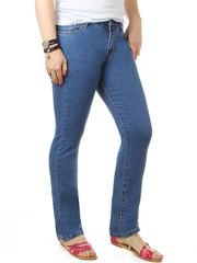 K221 джинсы женские, синие