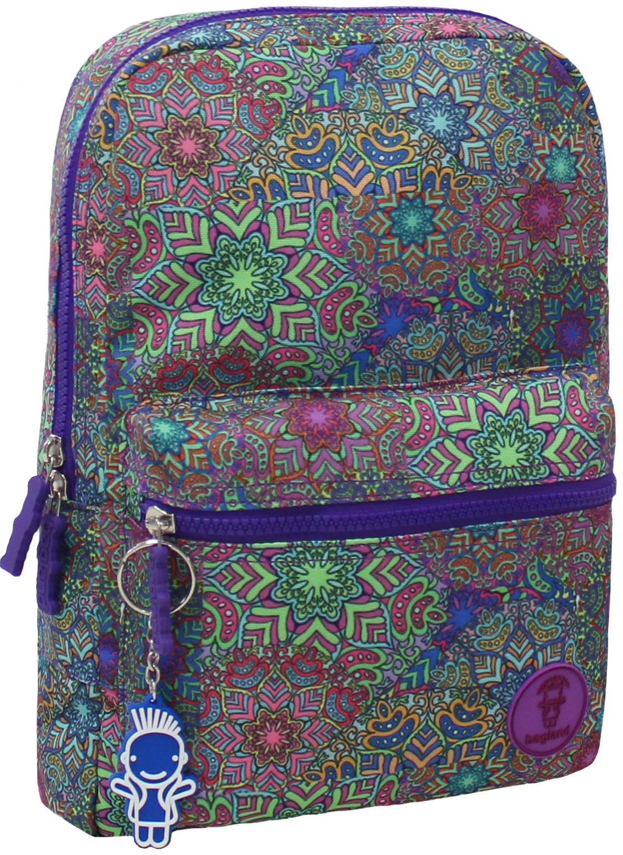 Детские рюкзаки Рюкзак Bagland Молодежный mini 8 л. сублімація 35 (00508664) IMG_6326.JPG