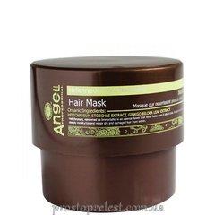 Angel Professional Paris Provence Helichrysum Revitalising Mask - Питательная маска для волос с экстрактом бессмертника