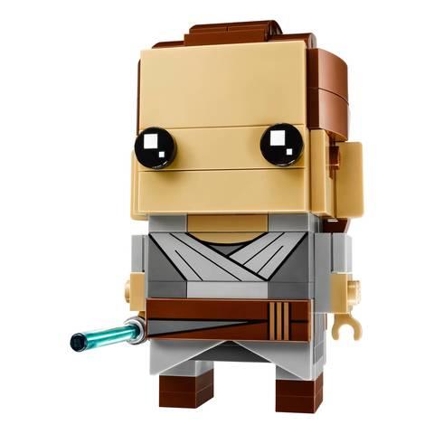 LEGO BrickHeadz - Рей