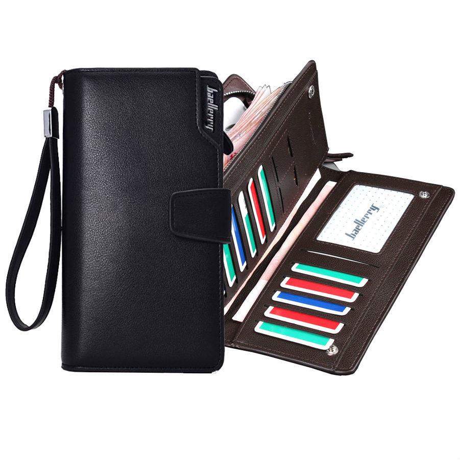 Подарки для мужчин Мужской клатч-портмоне Baellerry 01d6ecb1033ee79083a4dd487e0bcd63.jpg