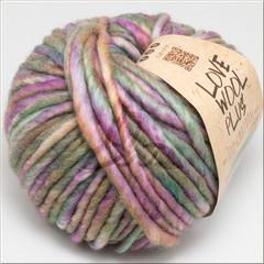 Пряжа Love Wool Plus Katia