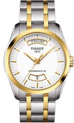 Наручные часы Tissot T035.407.22.011.01 Couturier Automatic