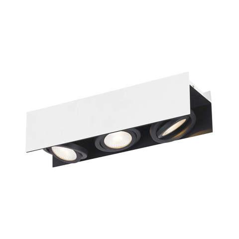 Потолочный светильник диммируемый Eglo VIDAGO 39317