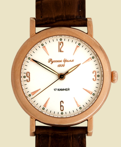 """Купить Наручные часы Полет """"Русское время"""" 6049284 по доступной цене"""