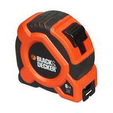 Рулетка Black Decker BDHT0-30099 (8 м)