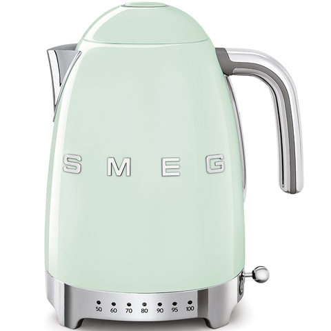 Чайник электрический Smeg KLF04PGEU