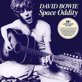 David Bowie / Space Oddity (50th Anniversary Edition) (2x7' Vinyl Single)