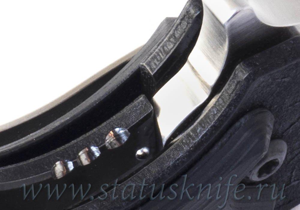 Нож RJ Martin Devastator Tanto - фотография
