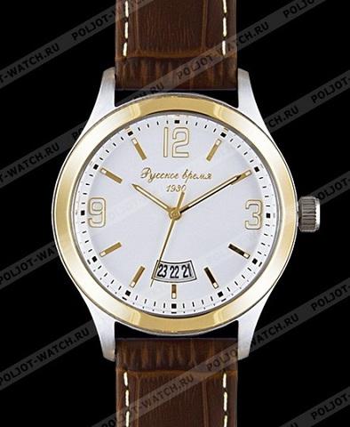 """Купить Наручные часы Полет """"Русское время"""" 6814374 по доступной цене"""