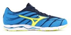 Mizuno Wave Hitogami 3 Кроссовки для бега мужские J1GA1680 44
