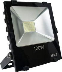 Светодиодный прожектор Feron LL-844 (IP65, 100W, 10000Lm)