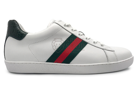 Gucci Men's White