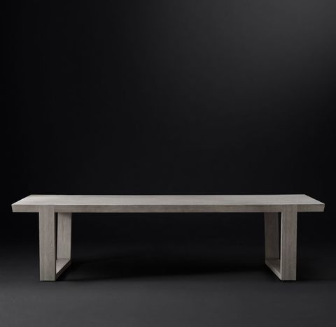 Antoccino Rectangular Dining Table