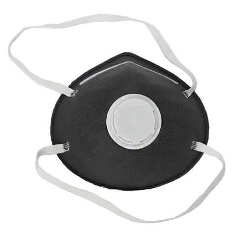Маска-респиратор с угольным фильтром №3