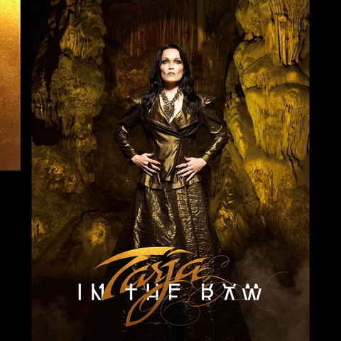 Tarja Turunen / In The Raw (2LP)
