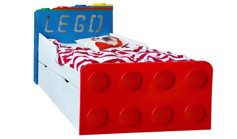 Детская кровать с подсветкой