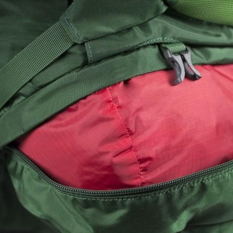 рюкзак туристический Osprey Kestrel 58