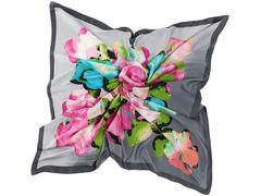 L300-3 платок женский, цветной