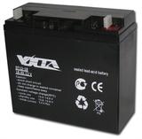 Аккумулятор Volta ST 12-18 ( 12V 18Ah / 12В 18Ач ) - фотография