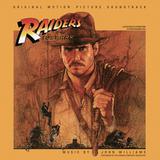 Soundtrack / John Williams: Raiders Of The Lost Ark (2LP)