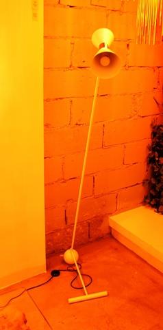 SIMONE FLOOR STANDING LAMP 1