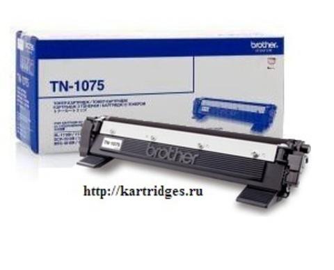 Картридж Brother TN-1075