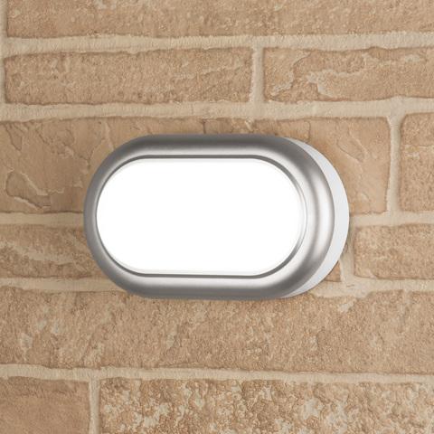 Пылевлагозащищенный светодиодный светильник LTB03824000 8W 54K