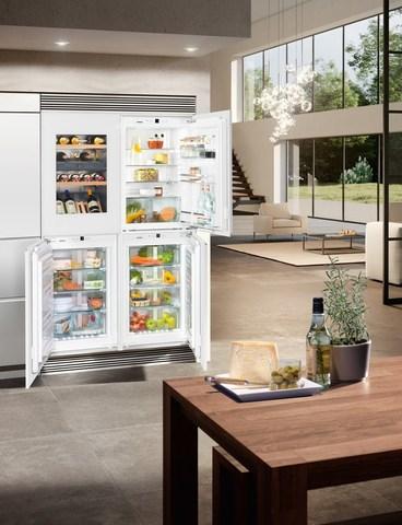 Холодильник side-by-side Liebherr SBSWgw 64I5