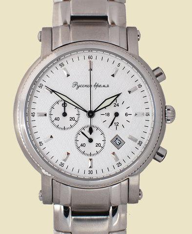 """Купить Наручные часы Полет """"Русское время"""" 7520613 по доступной цене"""