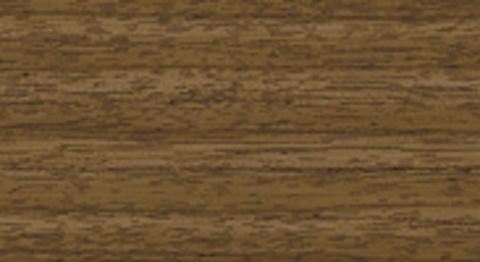 Профиль стыкоперекрывающий ПС 03.1350.088 орех