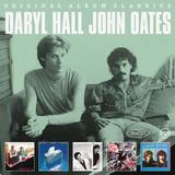 Daryl Hall & John Oates / Original Album Classics, Vol.2 (5CD)