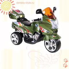 Мотоцикл Viper 3188YL