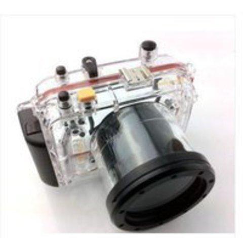 Подводный бокс (аквабокс) Jnt для Panasonic GF2