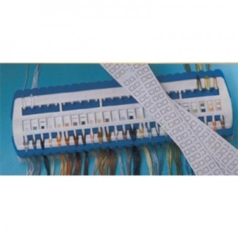 Органайзер для игл и вышивальных ниток