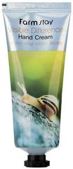 FarmStay Крем для рук улитка Hand Cream Snail, 100 г