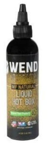 Основа жидкая WEND Liquid Hot Box 120 ml.
