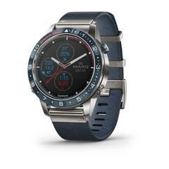 Люксовые мультиспортивные часы Garmin MARQ Captain (010-02006-07)