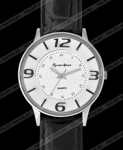 """Купить Наручные часы Полет """"Русское время"""" 9680508 по доступной цене"""