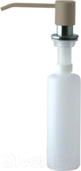 Дозатор Zigmund & Shtain ZS A002 Топлёное молоко