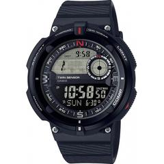 Мужские часы Casio OutGear SGW-600H-1BER
